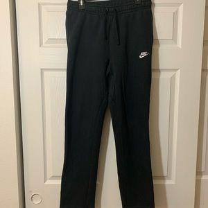 Men's | Black | Nike | Sweatpants